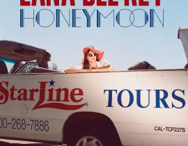 Honeymoon : ce que l'on sait déjà de l'album de Lana Del Rey