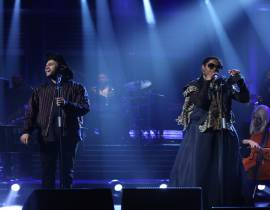 "The Weeknd et Lauryn Hill : leur duo surprise pour ""In the Night"""