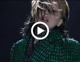"""Applause"" de Lady Gaga : Le clip dévoilé !"