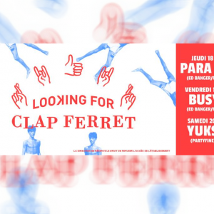 Looking for... Clap Ferret
