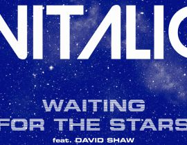 """Waiting For The Stars"" : Vitalic est vraiment de retour !"