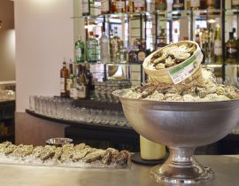 Bon plan before : les Oyster Hours d'ISTR