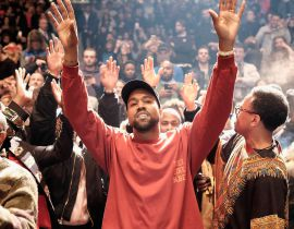 """The Life of Paul"" : le rework génial du dernier Kanye West par Bigamc"