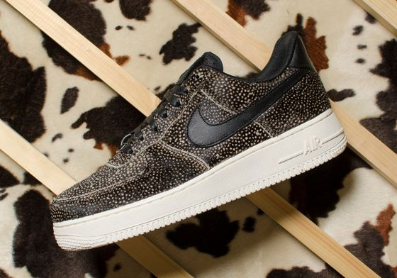 "Air Force 1 ""Animal Print Pack"""