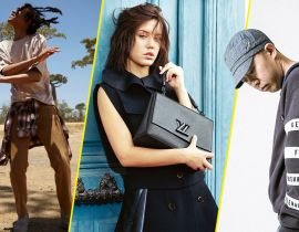 H&M Sport, Louis Vuitton, Filling Pieces... Les news mode de la semaine !