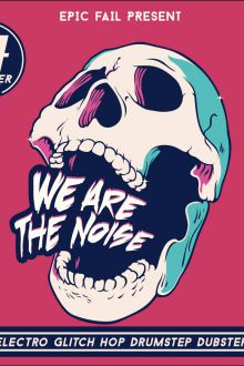 We Are The Noise au Gibus le 14 Février