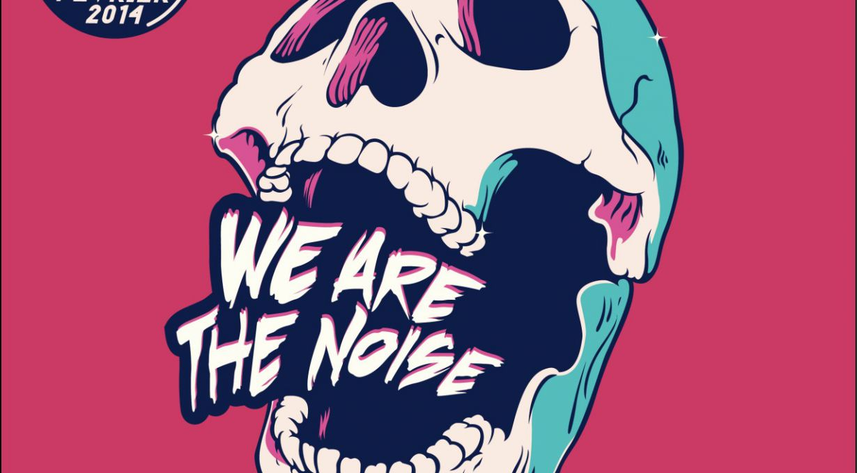We Are The Noise