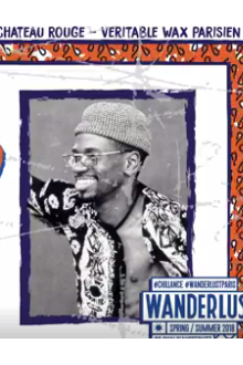 Larry Heard aka Mr. Fingers au Wanderlust