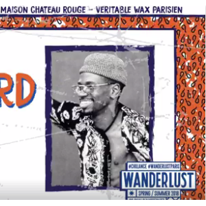 Larry Heard aka Mr. Fingers au Wanderlust le 4 août 2018