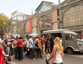 Dans le ventre du Street Food Temple