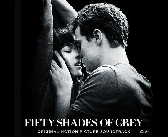 50 shades of grey la bande originale va vous donner chaud for What kind of movie is fifty shades of grey