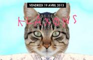 Soires Paris : Les Klaxons en DJ Set au Social Club