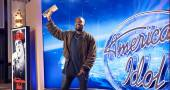 Sans pression, Kanye West passe l'audition d'American Idol