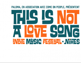 Festival This Is Not A Love Song, un des climax rock de la saison à venir
