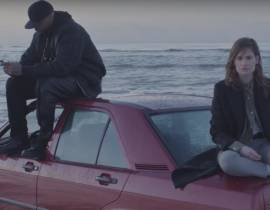 Le clip très attendu de Booba et Christine and the Queens