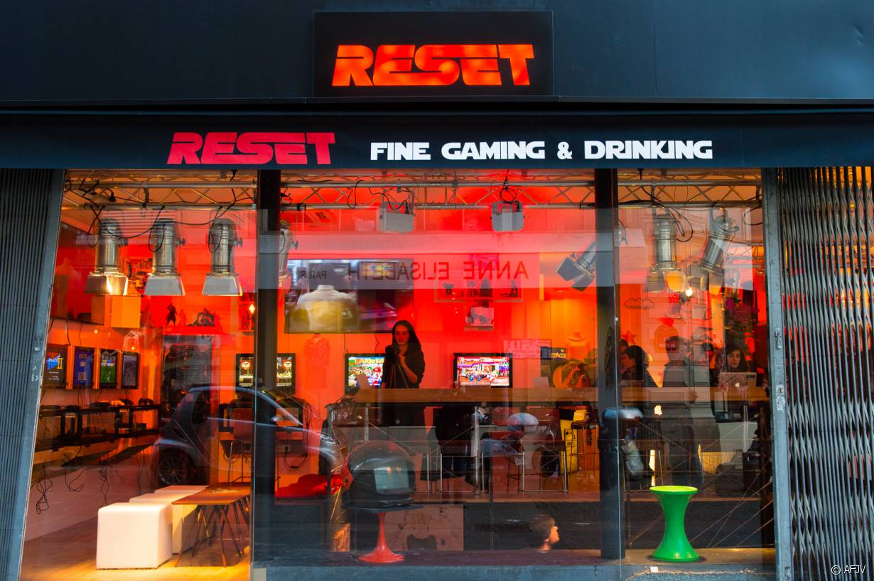 Le Reset Bar - Photo 7