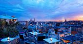 Paris : Les 10 rooftops du moment