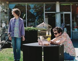 Comment adopter le look de MGMT ?