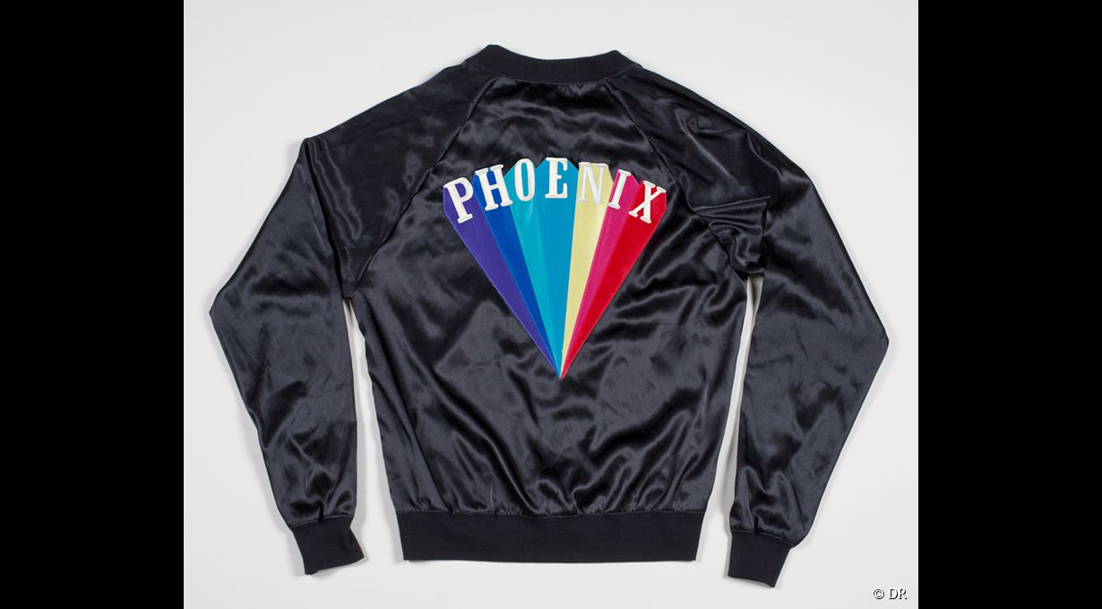 "Les vestes ""Trying To Be Cool"" de Phoenix"