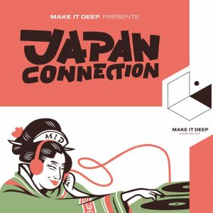 Japan Connection au Trabendo le 7 février 2018