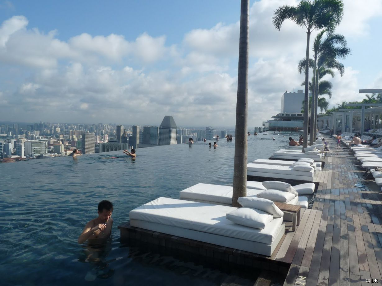 10 rooftops incroyables du monde for Marinal piscine