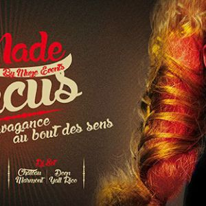 Made In Circus