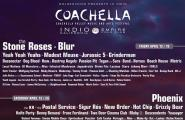 Coachella 2013 : le premier weekend arrive !