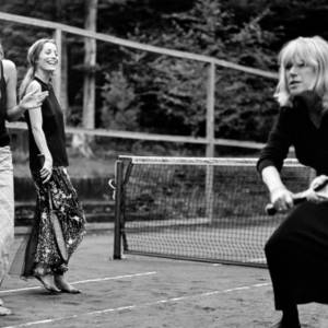 Une des photos de Marianne Faithfull vendues lundi 28 septembre 2015 au Silencio