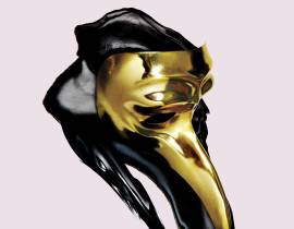 "Claptone : Tube & Berger remixent ""The Only Thing"""