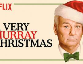 "Phoenix, Miley Cyrus... 5 raisons de regarder ""A Very Murray Christmas"""