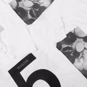 """""""Twenty First Of March Two Thousand Eleven"""" : la collection anniversaire de The Weeknd pour House Of Balloons."""