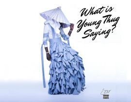 """What Is Young Thug Saying?"" : le quiz musical de Super Deluxe"
