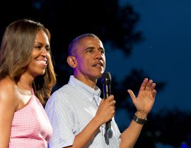 Le couple Obama lance son festival avec SXSW