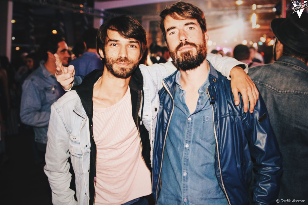 All Gone x Smart x Ed Banger Party (Electric Bridge) : photo 23