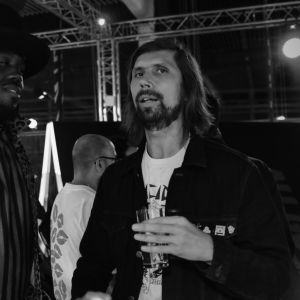 All Gone x Smart x Ed Banger Party (Electric Bridge) : photo 2 - (Pedro Winter)