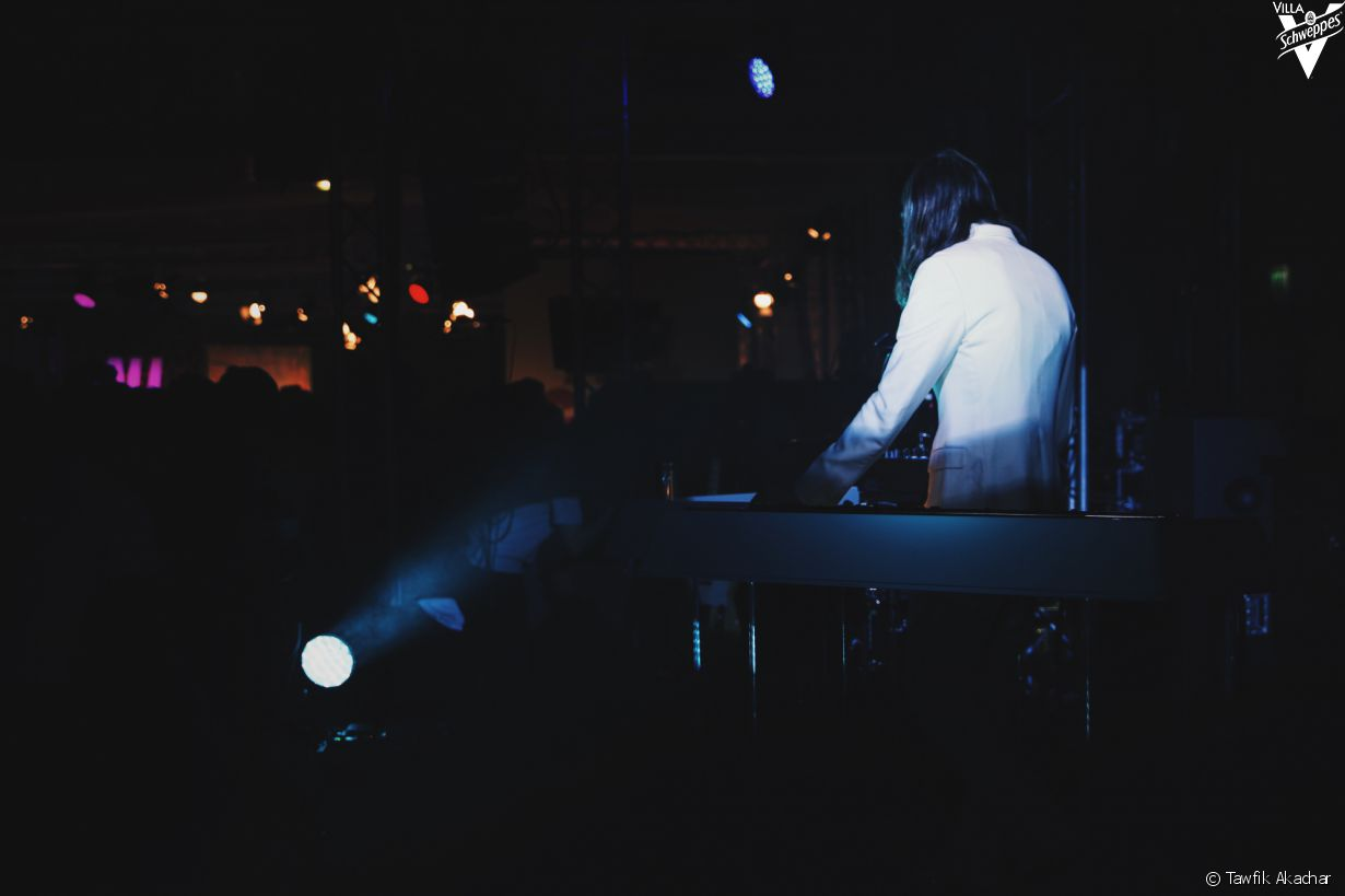 All Gone x Smart x Ed Banger Party (Electric Bridge) - photo 59 (Breakbot)