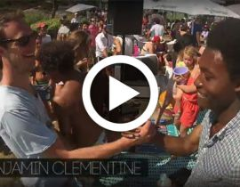 [VIDEO] Bons baisers de Calvi !