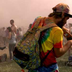 Solidays - Color Party - photo 2