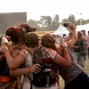 Solidays - Color Party - photo 4