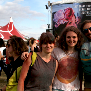 Solidays - Color Party - photo 5