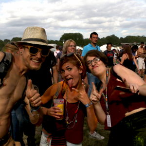 Solidays - Color Party - photo 6