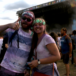 Solidays - Color Party - photo 7