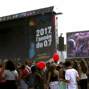 Solidays - Color Party - photo 9