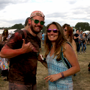 Solidays - Color Party - photo 10