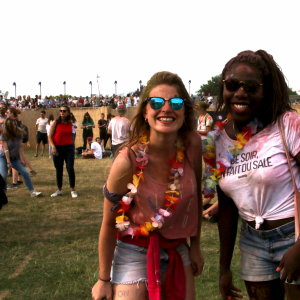 Solidays - Color Party - photo 11