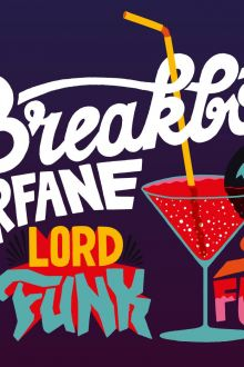 Free Your Funk invite Breakbot