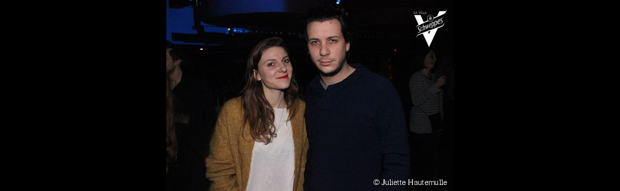 Wrong Cops Party au Zig Zag : Photo 6