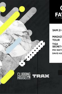 Le Magazine Club s'invite au Faust