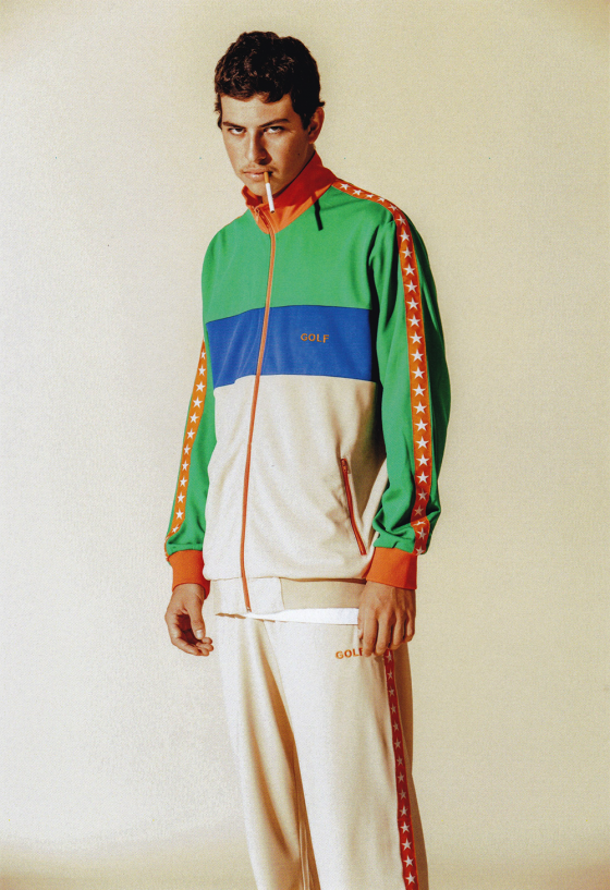 Golf Wang Collection FW 2017