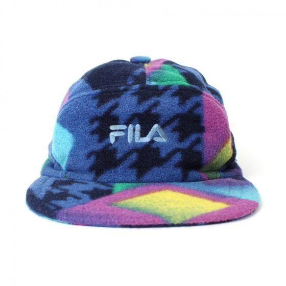 Fila x Too Hot Limited